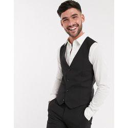 Veston de costume uni coupe skinny - Harry Brown - Modalova