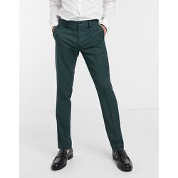 Premium - Pantalon de costume coupe slim - jack & jones - Modalova