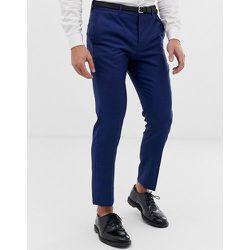 Premium - Pantalon de costume slim stretch - jack & jones - Modalova