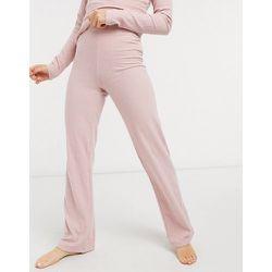 Loungewear - Pantalon large côtelé - Lipsy - Modalova