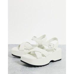 Sandales à plateforme - Mango - Modalova