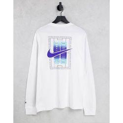Nike - FC Seasonal - T-shirt manches longues à motif - Nike Football - Modalova