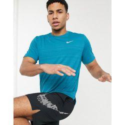 Miler - T-shirt - Sarcelle - Nike Running - Modalova