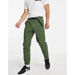 Pantalon d'escalade en nylon avec ceinture - militaire - Polo Ralph Lauren - Modalova