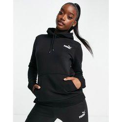 Essentials - Hoodie à petit logo - Puma - Modalova