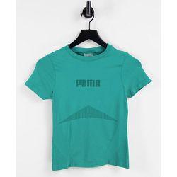 Evostripe - T-shirt de sport sans coutures - Puma - Modalova
