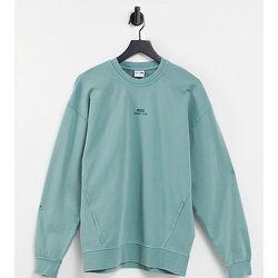 Exclusivité ASOS - Sweat-shirt molletonné unisexe - délavé - Puma - Modalova