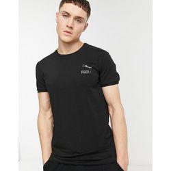 Iconic t7 - T-shirt ajusté - Puma - Modalova