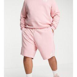 Plus - Essentials - Short en jersey - Puma - Modalova
