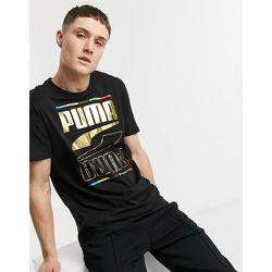 Rebel 5continents - T-shirt - Puma - Modalova