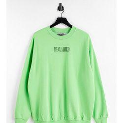 Inspired - Sweat-shirt unisexe à logo - Reclaimed Vintage - Modalova