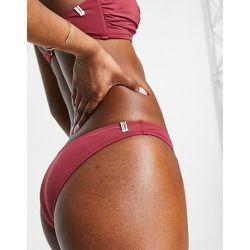 Bas de bikini échancré - Prune - Rhythm - Modalova