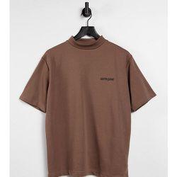 Exclusivité ASOS - T-shirt basique - Sixth June - Modalova