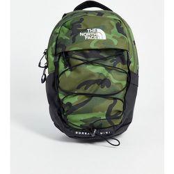 Borealis - Petit sac à dos motif camouflage - The North Face - Modalova