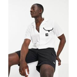 Chemise avec encadré noir - The North Face - Modalova