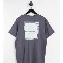 Stripe Mix - Exclusivité ASOS - T-shirt - The North Face - Modalova