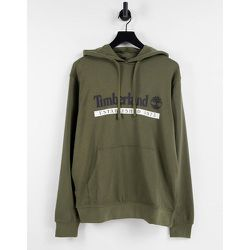 Established1973 - Hoodie - Timberland - Modalova