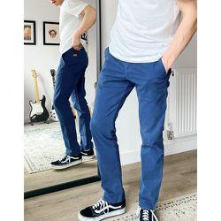 Timberland - Pantalon imprimé-Bleu - Timberland - Modalova