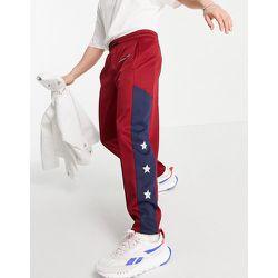 Sport - Pantalon de jogging color block - Tommy Hilfiger - Modalova