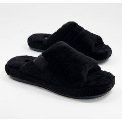 Fluff You - Chaussons en peau de mouton - Ugg - Modalova