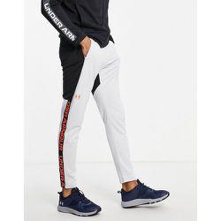 Fashion - Pantalon de jogging en polytricot - Under Armour - Modalova
