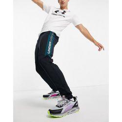 Sportstyle - Pantalon de jogging graphique - et vert - Under Armour - Modalova