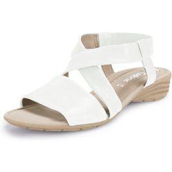 Les sandales cuir nappa d'agneau taille 44 - Gabor - Modalova