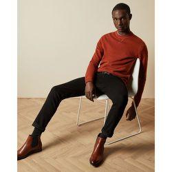 Jeans Noir Fuselé - Ted Baker - Modalova