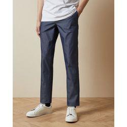 Pantalon Texturé - Ted Baker - Modalova