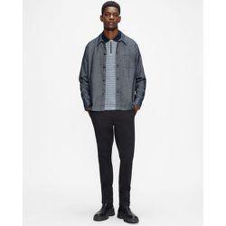 Ls Textured Polo Shirt - Ted Baker - Modalova
