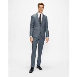 Slim Fit Textured Suit Jacket - Ted Baker - Modalova