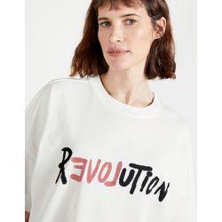 Tee-shirt Revolution - Ted Baker - Modalova