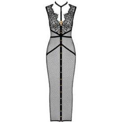 Robe longue Inspiration Divine - MAISON CLOSE - Modalova