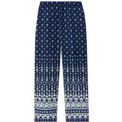 Pantalon évasé en coton Favourites Spring - CALIDA - Modalova