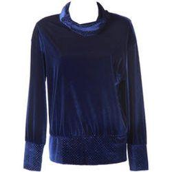 Pull Mosca en velours Homewear - Valery - Modalova