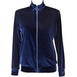 Veste zippée Mosca en velours Homewear - Valery - Modalova