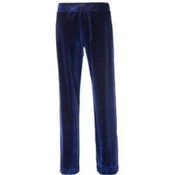 Pantalon ample Mosca en velours Homewear - Valery - Modalova