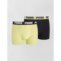 Lot de 2 boxers 'Puma' - Puma - Modalova