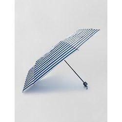 Parapluie pliant bleu marine - Kiabi - Modalova