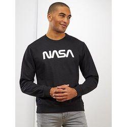 Sweat molletonné 'NASA' - NASA - Modalova