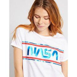 T-shirt 'NASA' - NASA - Modalova
