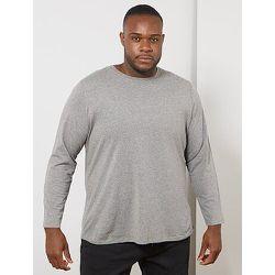 T-shirt uni pur coton - Kiabi - Modalova
