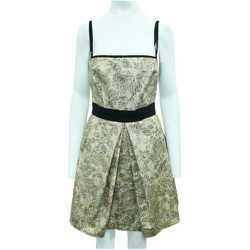 Flowers Dress -Pre Owned Condition Very Good - Dolce & Gabbana Pre-owned - Modalova