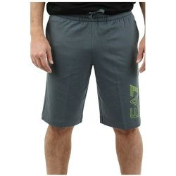 Bermuda shorts , , Taille: 3XL - Emporio Armani EA7 - Modalova