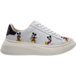Sneakers Double Gallery , , Taille: 36 - MOA - MASTER OF ARTS - Modalova