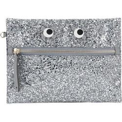 Eyes Circulus Pouch , , Taille: Onesize - Anya Hindmarch - Modalova