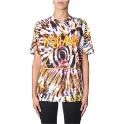 T-Shirt Imprimé TIE AND DYE , , Taille: M - Dsquared2 - Modalova