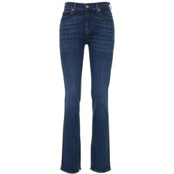 Jeans Jsws44A0Do 12 , , Taille: W30 - 7 For All Mankind - Modalova