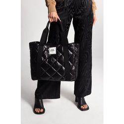 Quilted shopper bag - Opening Ceremony - Modalova