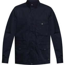 Jacket with high collar , , Taille: S - PS By Paul Smith - Modalova